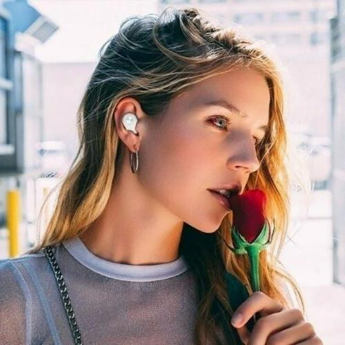 Wireless Bluetooth Earbud Apple iPhone 7/8 Android