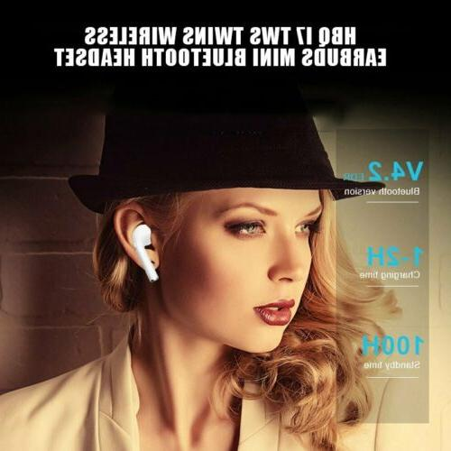 Wireless Earbuds Samsung