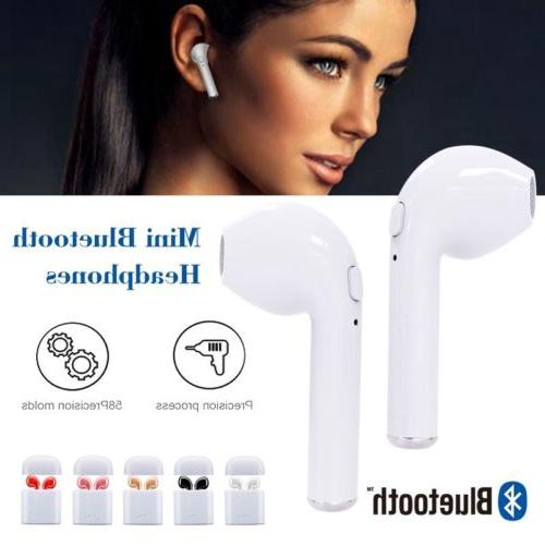 Twins Earbuds In Apple iPhone