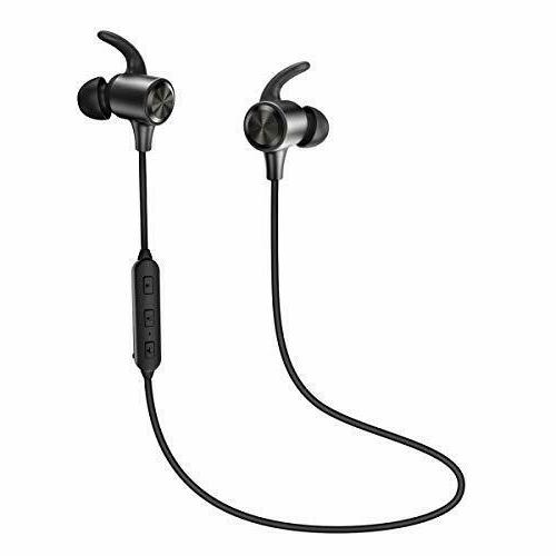 wireless bluetooth headphones earbuds ipx6 noise cancelling