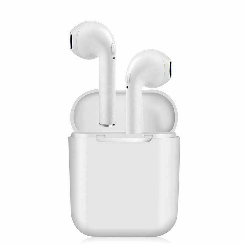 Unbranded Wireless with Charging Earbuds