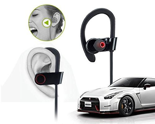 Sport Wireless Bluetooth 8H Hand with for Gym