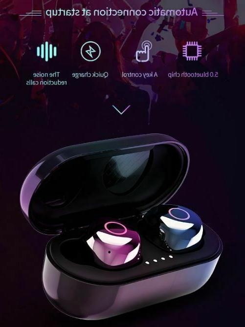 Wireless Earbuds TWS iPhone