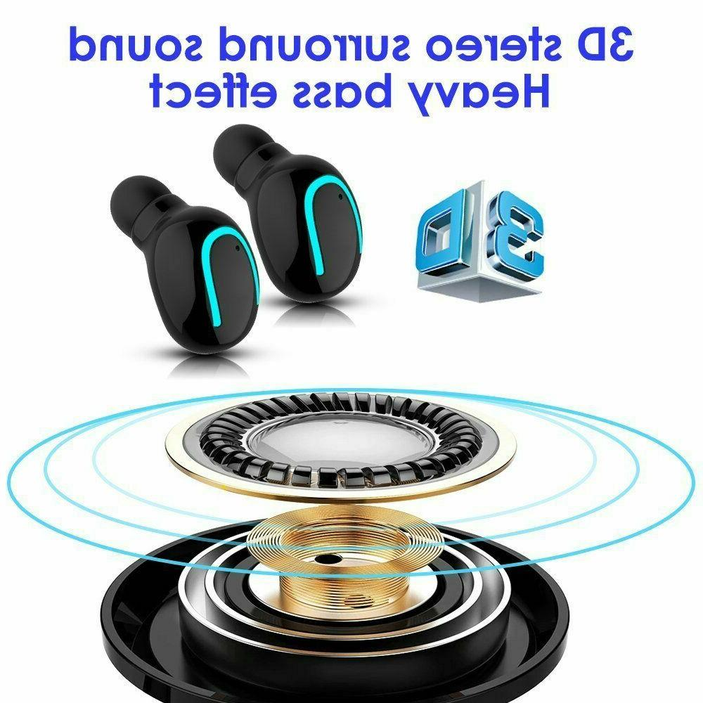 Wireless Earbuds Bluetooth Headsets S8