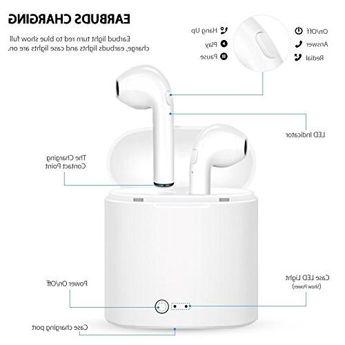 Wireless with Charging Microphone for System Other