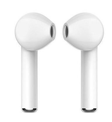 Wireless Earbuds, Bluetooth Stereo Headphones and Charging iPhone IOS Phones