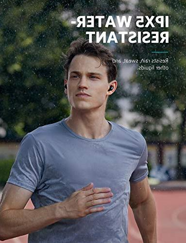 Wireless Soundcore Liberty Lite True Earbuds, Sports Headphones Drivers, Stereo and Built-in