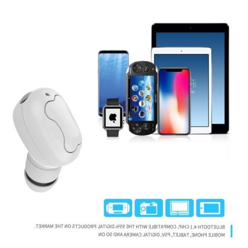 In-Ear Iphone Android Phone