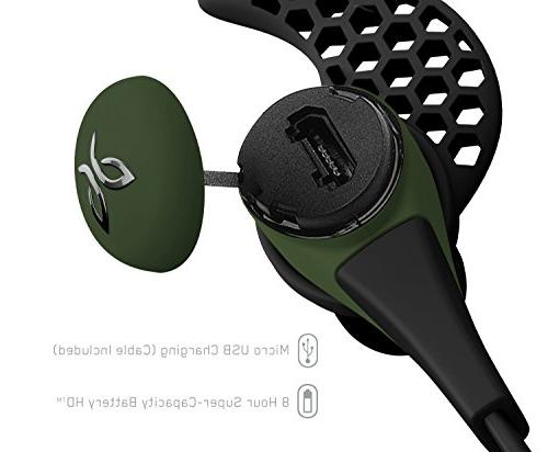 Jaybird Sport Bluetooth Headphones