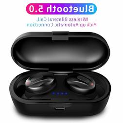 mini true wireless bt 5 0 earbuds