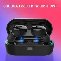 mini twins wireless bluetooth 5 0 earbuds