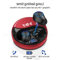 mini wireless bluetooth 5 0 earbuds w