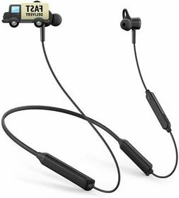 TaoTronics Neckband Bluetooth Headphones with ANC, Active No