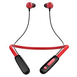 Freshzone Newest Magnetic Wireless Bluetooth Sweatproof Wate