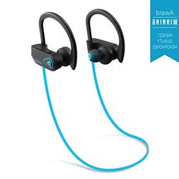 PrimeWire Powerbuds Bluetooth Earbuds, The Best Wireless Spo
