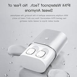 QCY T1 PRO TWS Business Earbuds Bluetooth Earphones Wireless