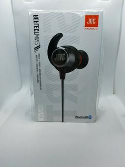 reflect mini 2 black earphones headphones ear