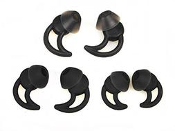 New Replacement Noise Isolation Earbuds 3 Pairs  with Extra