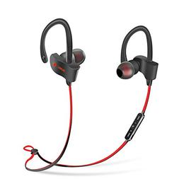 S2 Bluetooth V4.1 Sport Earphone Wireless Headphone Waterpro