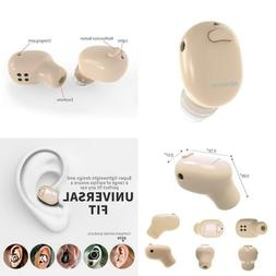 Nenrent S570 Bluetooth Earbud,Smallest Mini Invisible V4.1 W