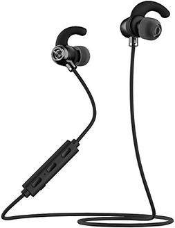 truwire Wireless Bluetooth Headphones, Upgrade V4.1 In-Ear S