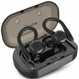 Sports Wireless Earbuds Bluetooth 5.0