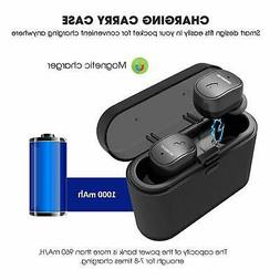 T10 TWS Bluetooth 5.0 Earbuds True Wireless True Wireless Ea