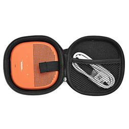 Tanger Outdoor Hard Case for Bose SoundLink Micro Bluetooth