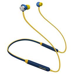 tn turbine active noise cancelling earbuds neckband