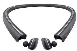 LG TONE FREE HBS-F110 Wireless Bluetooth Earbuds with Chargi