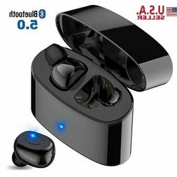 True Wireless Bluetooth Earbuds Kissral T6 5.0 TWS Portable