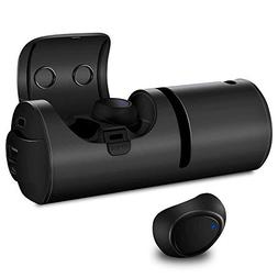 CLEVER BRIGHT True Wireless Earbuds, 3 in 1 Touch TWS Blueto