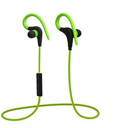 DZT1968 Universal Wireless Sports Stereo Sweatproof Bluetoot