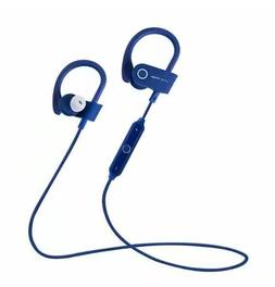Waterproof Bluetooth 5.0 Earbuds Stereo Sport Wireless Headp