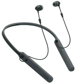 Sony WI-C400 Wireless Neckband Bluetooth Earbud Headphones w