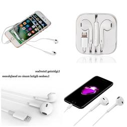 Wired Bluetooth Earbuds Headphones Headsets in-ear for iPhon