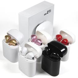 Wireless Handsfree Earbud Pods/Sports Headset For  iPhone 6