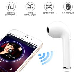 Wireless Bluetooth Earbuds Ear phone For Apple iPhone 6 7 8
