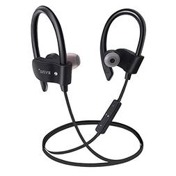 Wireless Bluetooth Earbuds Headphones Waterproof in Ear Flex
