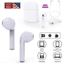 Wireless Bluetooth Earbuds In Ear Headphone For Apple iPhone
