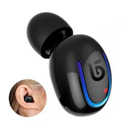 Wireless Bluetooth Headphone Kissral Sport Earbud with long