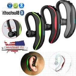 Wireless Bluetooth Headset Earbuds Running Handsfree Earphon