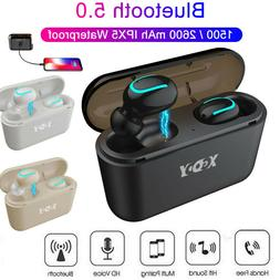 Wireless Earbuds Bluetooth Earphones Headsets For Iphone 7 8