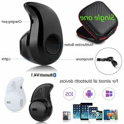 Wireless Earbuds Bluetooth Headphones with Mic For Samsung S