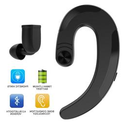 Wireless Earphone <font><b>Bluetooth</b></font> Headphones H