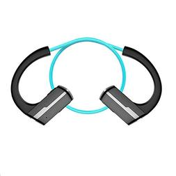 Ocamo Wireless Hanging Headset Automatically Collapsible Mem