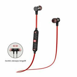 Wireless Headphones AWEI Bluetooth Earphones Sport Earbuds I
