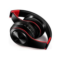 wireless headphones bluetooth headset foldable