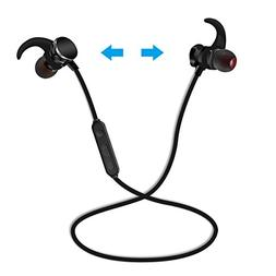 Bluetooth Headphones Lightweight Wireless Sports Earphones