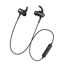 SoundPEATS Bluetooth Headphones Magnetic Wireless Earbuds fo